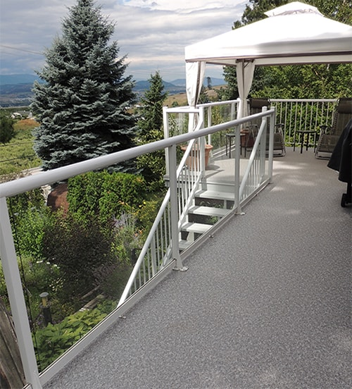 sample of our commercial roofing