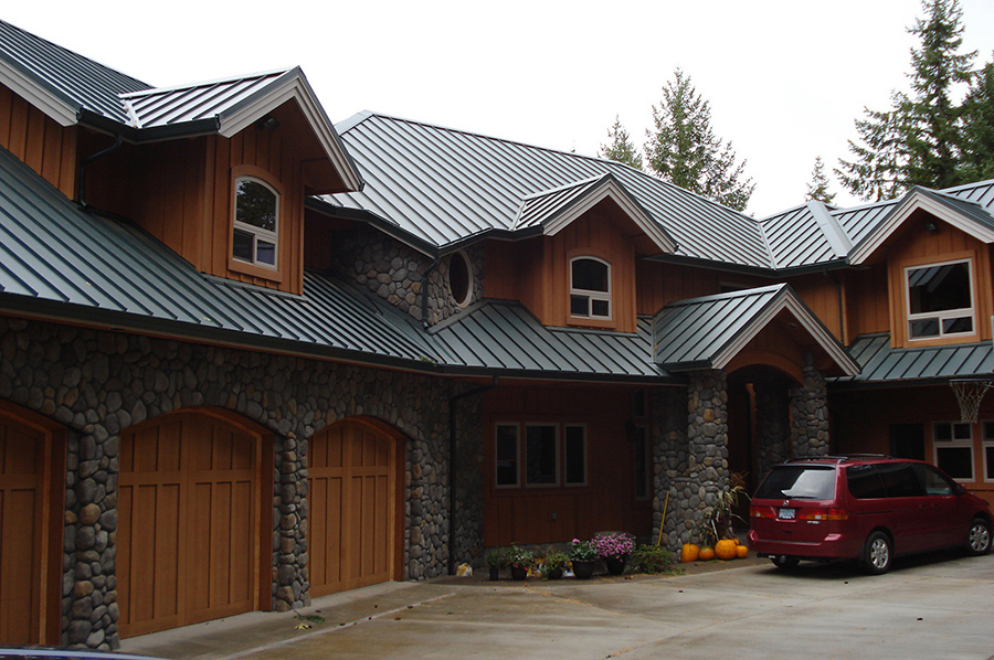Metal Roofing Residential Roofing Roofing Solutions NW